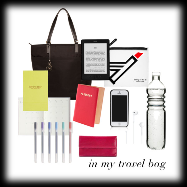 traveltote